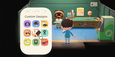 Animal Crossing New Horizons How To Make Custom Clothing Animal Crossing Custom Clothes Custom Clothing Design