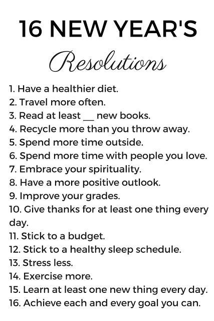 new year quotes a new years resolution prepforaday com