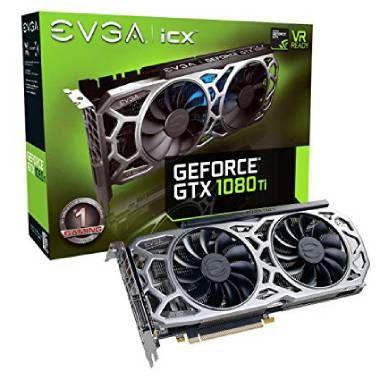 Geforce Gtx 1080 Ti Graphic Card Video Card Nvidia