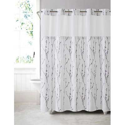Top 10 Best Shower Curtain Liners In 2020 Reviews Cool Shower
