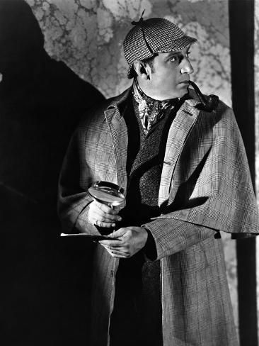 Photo: THE HOUND OF THE BASKERVILLES, 1939 directed by SIDNEY ...