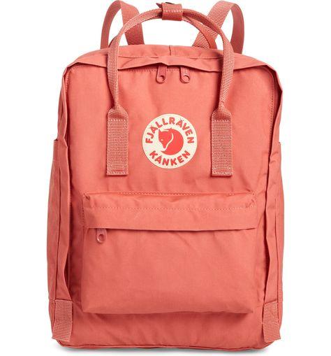 Fjällräven Kånken Water Resistant Backpack | Nordstrom