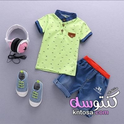 احدث ملابس اطفال ولادي صيفي احدث ملابس الاطفال الاولاد2019 احلى ملابس اطفال اولاد Kntosa Com 26 19 155 In 2021
