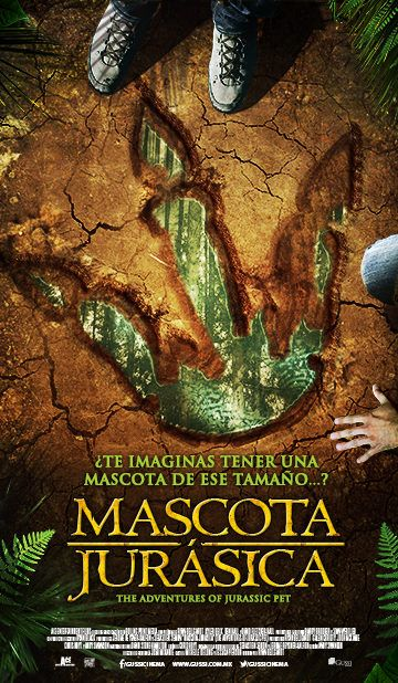 Mascota Jurasica With Images Pets Movie Adventure The Coming