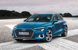 سيارة أودي A3 سيدان 2021 In 2020 New Cars Car Bmw Car