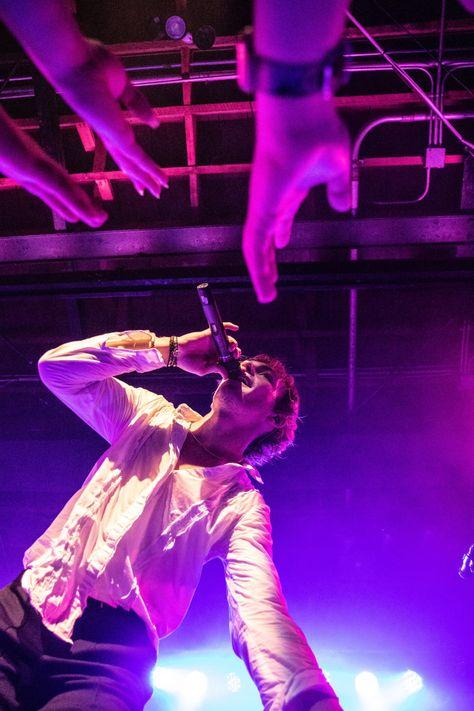 Ross Lynch Hot, Dark Purple Aesthetic, Bae, Raini Rodriguez, Garrett Clayton, Disney Channel Stars, Austin And Ally, Concert Photography, Photo Wall Collage