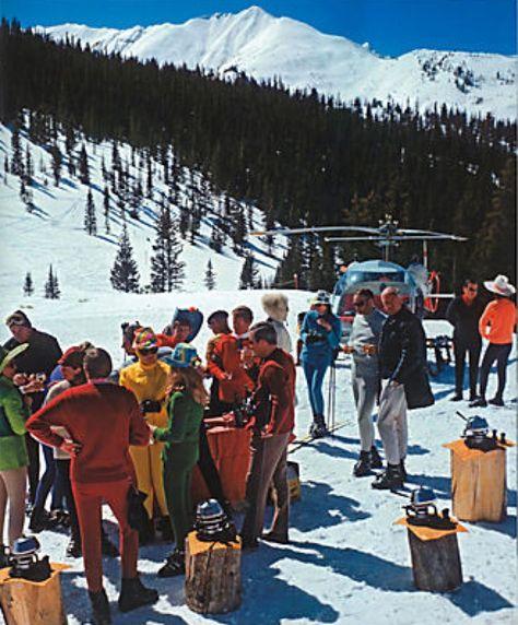 In the Spirit of Aspen