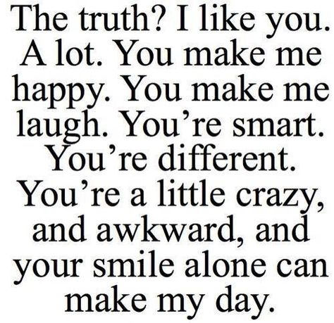 Relationship - Your smile alone can make my day  #Love, #Relationship, #Smile, #Truth