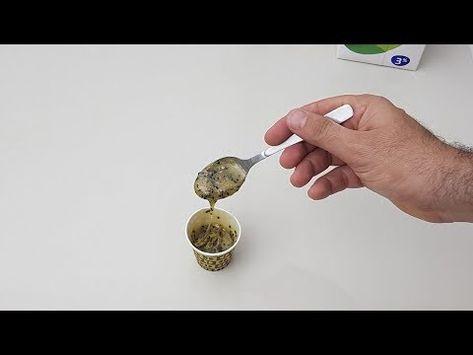 الأعشاب التي تزيد الوزن بسرعة أفضل 4 أعشاب تعمل على علاج النحافة وزيادة الوزن Youtube Homemade Remedies Homemade Remedies