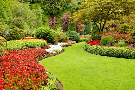 April is Lawn and Garden Month