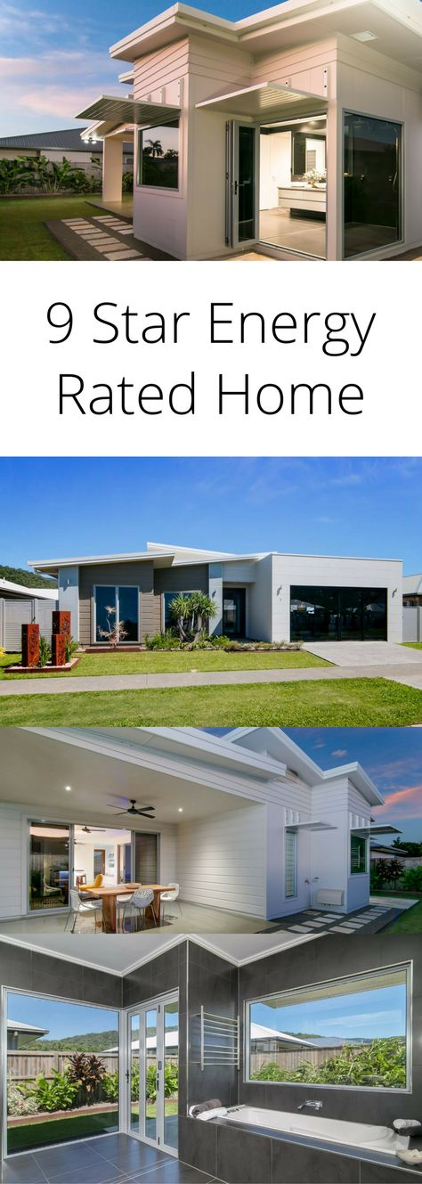 9 Star Home Designs Part - 38: 493 Best Australian Homes Images On Pinterest   Wall Cladding, Exterior  Homes And Facades
