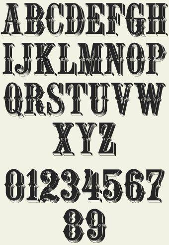 Letterhead Fonts  Lhf Old Tom  Antique Fonts  Soap