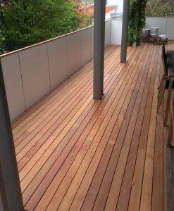 Wie Berechne Ich Die Terrassendielen Fur Meine Holzterrasse Terrassendielen Holzterrasse Terrasse Holz