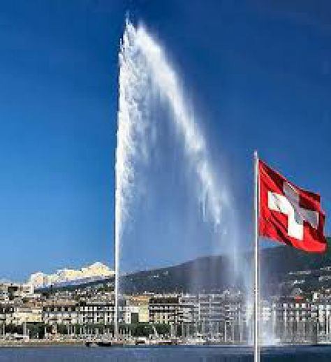 Check out the perfect itinerary for exploring Geneva in 1 day and making the most of your short pit stop.