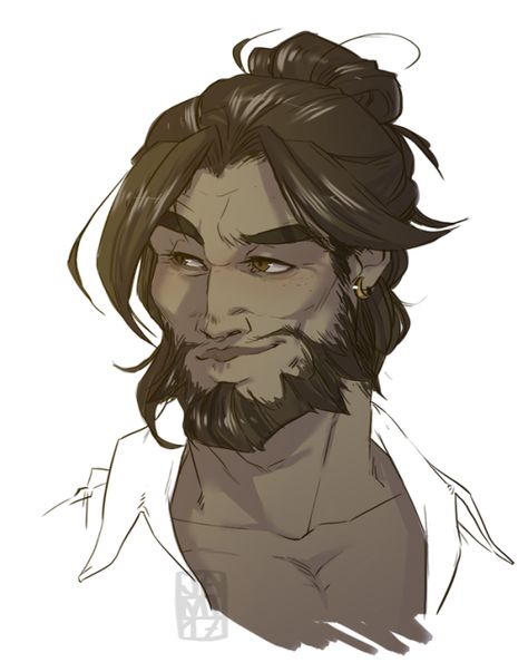 List of hanzo x mccree hot images and hanzo x mccree hot