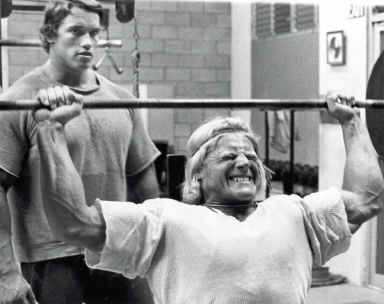 If not the top of my list of Dick's Golden Era writings, this piece is sure close. First published in a 1970 Weider magazine, we also used it in Dick's book, West Coast Bodybuilding Scene.