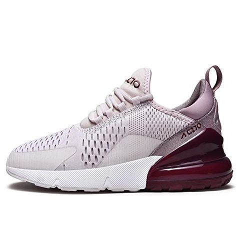 Femme Basket Mode Chaussures de Sports Course Running Gym Fitness Sneakers athl/étique Multisports Outdoor Casual
