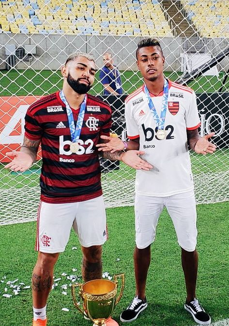 Gabigol E Bruno Henrique Pinterest Hashtags Video And Accounts
