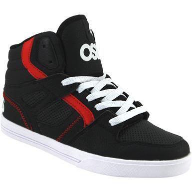 Osiris Clone Skate Shoes Boys   Boys skate shoes, Skate
