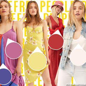 MODA INVIERNO 2019 ARGENTINA - Moda y Tendencias en Buenos Aires : MODA 2020: TENDENCIAS DE MODA PRIMAVERA VERANO 2020