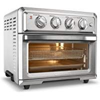 Cuisinart Toa 60 Convection Toaster Oven Air Fryer 25 Kohls Rewards Only 104 99 Edeal Info Get Toaster Oven Cuisinart Toaster Oven Convection Toaster Oven