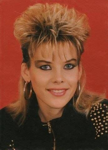 C C Catch 80er Frisuren Frisuren