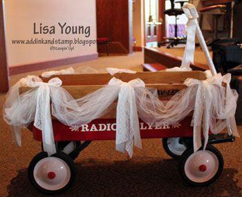 Wedding Wagons | The Wagon