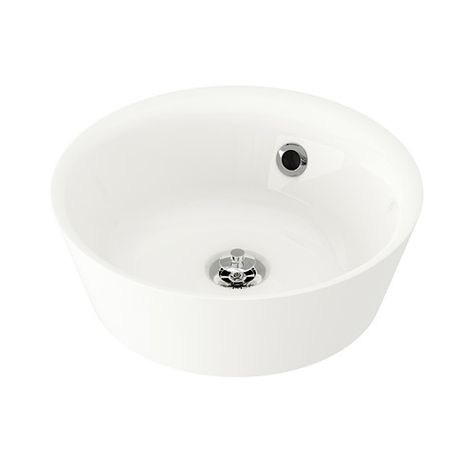 8fe0c39a350 KATTEVIK Countertop sink IKEA 10-year Limited Warranty. Read about the  terms in the Limited Warranty brochure.