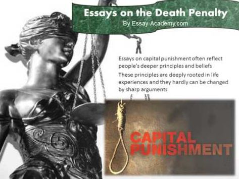 Example Essay Thesis Essays On The Death Penalty  Youtube Here You Can Find Out About Death  Penalty Essay Writing Tips There Are Many Pros And Cons However You Should  Express  English Essays Samples also Modest Proposal Essay Ideas Essays On The Death Penalty  Youtube Here You Can Find Out About  Computer Science Essay Topics