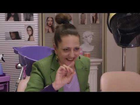 Noemí Argüelles (Yolanda Ramos) - MEJORES MOMENTOS (Paquita Salas) Temporada 2 - YouTube