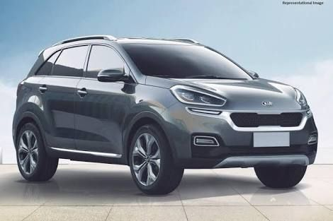 Kia Sonet Compact Suv India Launching August 2020 Details