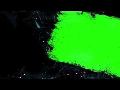 Plexus Free Green Screen Slide Show Hd Youtube In 2020 Green Background Video Green Screen Images Green Screen Video Backgrounds