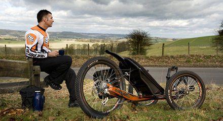 How To Choose The Best Recumbent Trike Or Bike Lightfootcycles Com Trike Bike Bike Ride