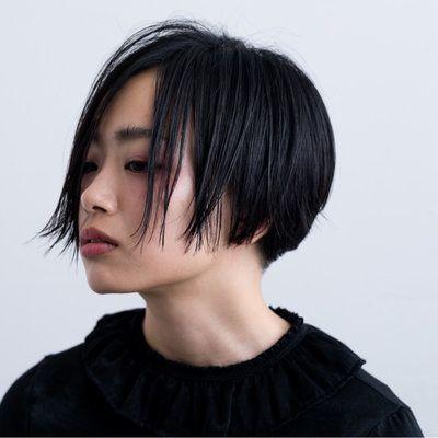 レディース向けのショートヘア 誰でも似合う髪型book Hair