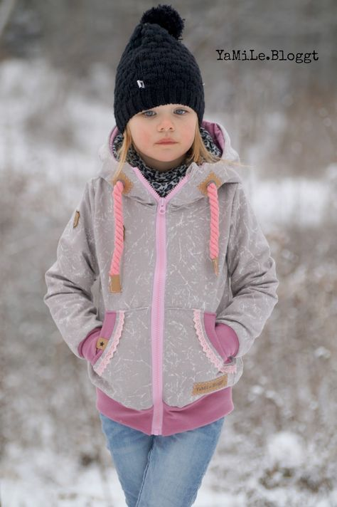 naketano kinder jacke