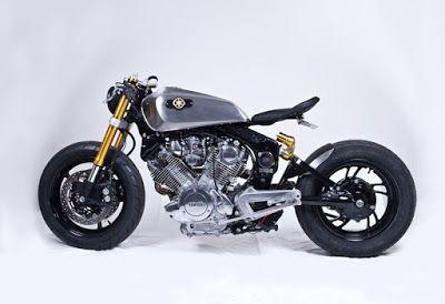 Yamaha Virago 920 For Sale Moci