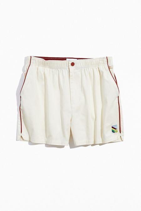 Uo Retro Tennis Short In 2020 Tennis Shorts Bike Shorts Spring Summer Outfits