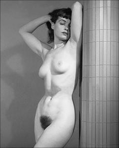 Vintage erotica pussy