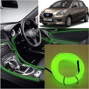 Datsun Go Car Dashboard 5m Car Interior Light Green Price 400