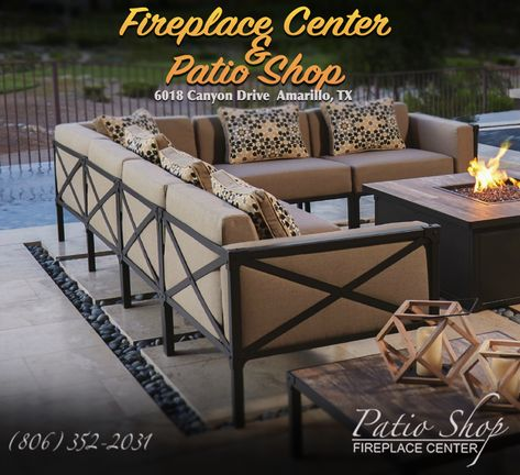 Superior Fire Tables Bring A Futuristic Look To Your Patio. Contact The Fireplace  Center And Patio Shop For More Inu2026 | Pinteresu2026