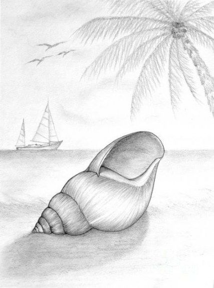 36 Trendy Palm Tree Drawing Beach Drawing Tree Pencil Drawings For Beginners Tree Sketches Palm Tree Sketch