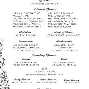 Sample Wedding Invitation List Entourage New Sample Invitation For Sponsorship Awe Wedding Invitation Format Wedding Invitation List Wedding Invitation Samples
