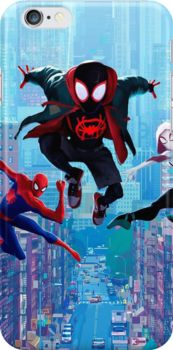 Into the Spider-Verse Snap Case for iPhone 6 & iPhone 6s