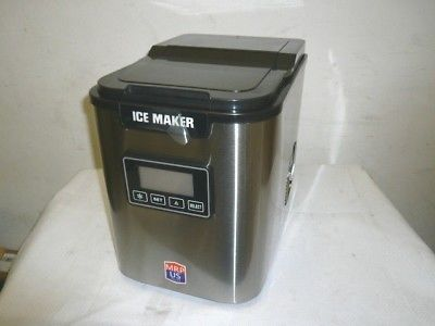 Countertop Ice Makers 122929 Mrp Us Ic702 Portable Ice Maker