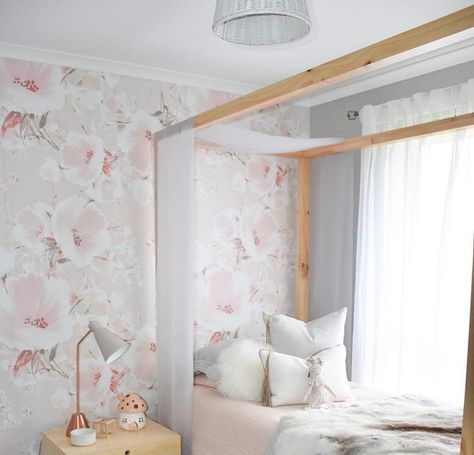 magic Girls room inspo with our...