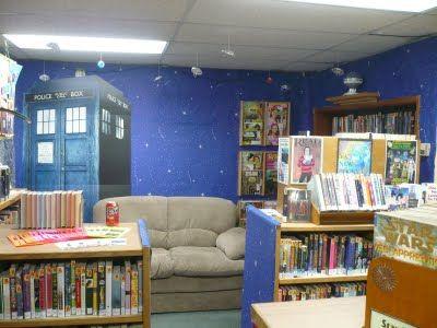 Ketchikan Public Library Teen Advisory Group: June 2011