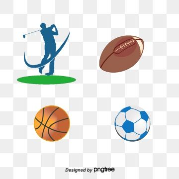 Sports Logo Vector Physical Education Movement Basketball Png