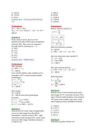Contoh Soal Biologi Dan Jawaban Kelas 10