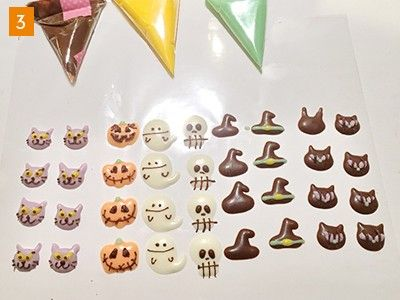 ハロウィン おしゃれまとめの人気アイデア Pinterest ゆか クッキー チョコペン チョコ お菓子