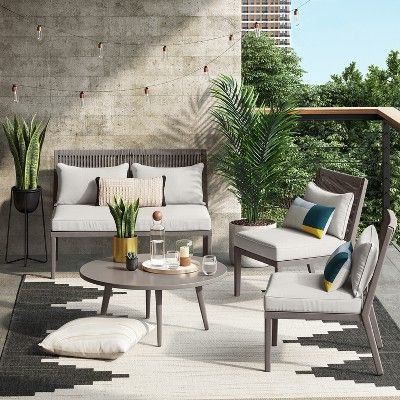 The Perfect Canvas To Express Your Outdoor Style Comes In The Form